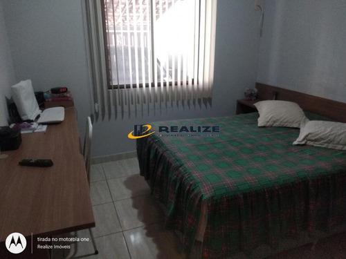 A = Casa Linear Bairro Julio Nogueira 02 Quartos Com Modulados Financia ! - 888