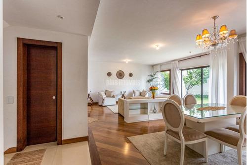 Jardim Prudência - Condomínio Residencial - Quatro  Suítes - Pj54424