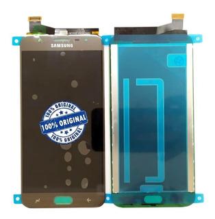 Frontal Tela Touch Display J7 Prime 2 G611 Original 100%