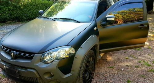 Urgente Liquido Fiat Strada Adventure Doble Cabina 1.6 16v-