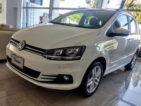 0km Volkswagen Suran 1.6 Highline 16v Alra Vw Tasa 0% 2018 4
