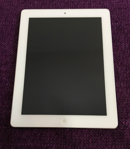 iPad 2 Apple - 16gb Com Wi-fi