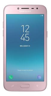 Samsung Galaxy J2 Pro J250m 16gb Dual 4g 8mp Rosa Vitrine 1