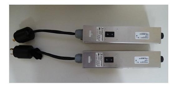 Fonte Régua Pdu Energia Emc2 - Carling Technologies