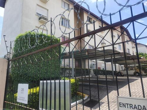 Imagem 1 de 13 de Apartamento  Com 2 Dormitório(s) Localizado(a) No Bairro Santa Teresa Em São Leopoldo / São Leopoldo  - 32022714