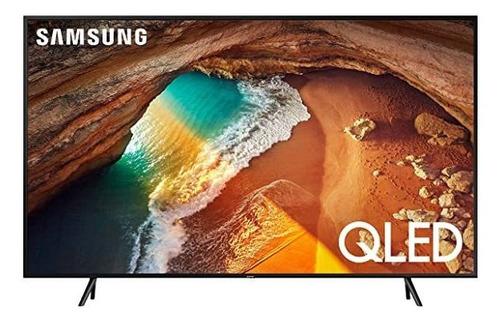 Tv Samsung Qn65q60rafxza Flat 65 Qled 4k Q60 Series 2019 Ult