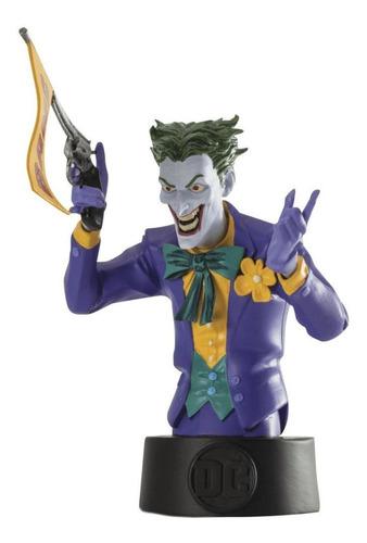 Action Figure Coleção Dc Miniatura Coringa Universo Batman
