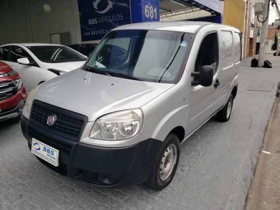 Fiat Doblò Cargo 1.8 Mpi 8v, Hie8450