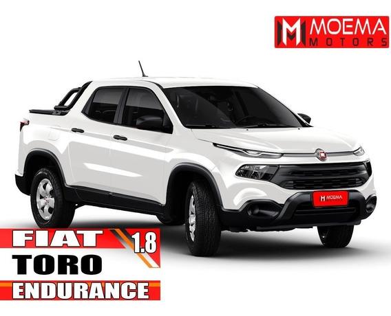 Fiat Toro Endurance 1.8 16v Mec. Flex 2019/2020