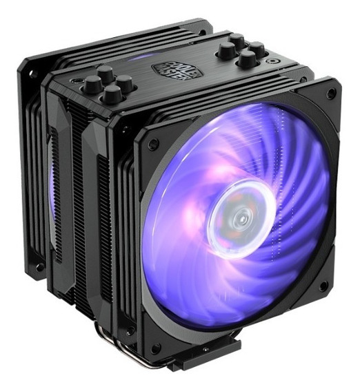 Cooler Master Hyper 212 Rgb Black Edition Rr-212s-20pc-r1
