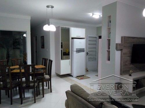 Casa - Villa Branca - Ref: 9383 - V-9383
