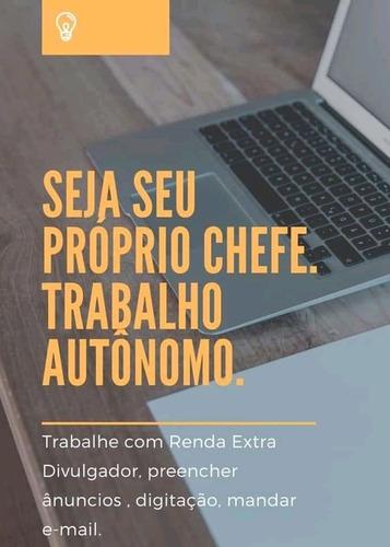 Renda Extra-home Office