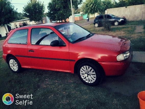 Volkswagen Gol 1.6 Gli 1996