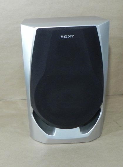 Caixa De Som Sony Ss-rxd3