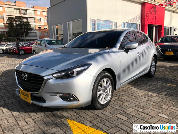 Mazda 3 Sport Touring At 2000cc 2019