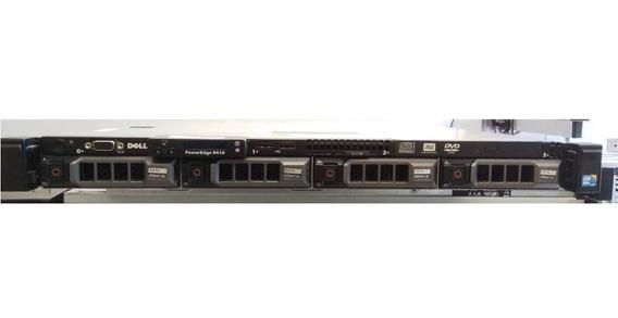 Servidor Dell Poweredge R410 - Service Tag 9g6bbm1