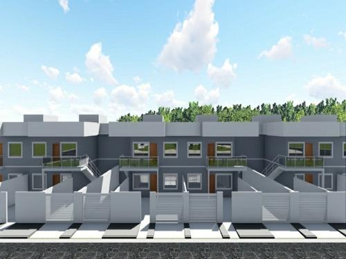 Casas Tipo Apartamento Na Extensão Do Bosque - 633 - 34470305