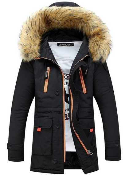 Jaqueta Jeans Masculino Sobre Tudo Casaco De Inverno Prazo