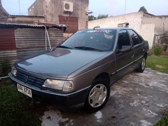 Peugeot 405 1989 1.9 Grd Fam
