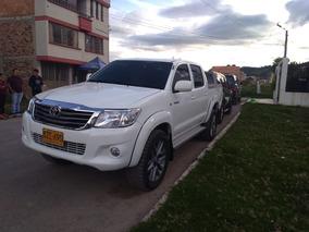 Toyota Hilux Especial