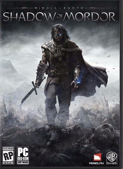 Middle-earth: Shadow Of Mordor Premium Edition Steam Key