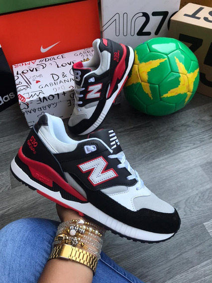 Zapatos New Balance Para Hombre