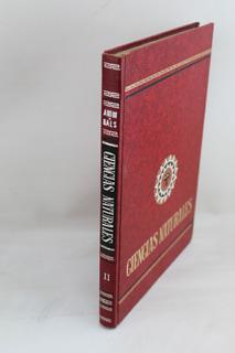 L3161 Encyclopedia De Ciencias Naturales Tomo 2