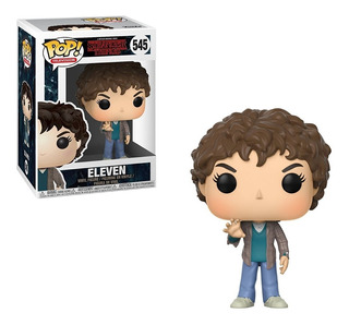 Funko Pop Television Stranger Things Eleven
