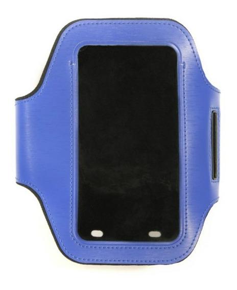 Porta Celular Para Brazo Correr Ajustable Running Drb