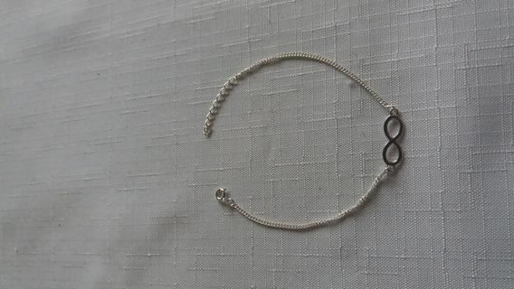 Pulseira Prata 925, Garantia Ilimitada No Material