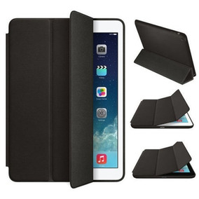 Capa Smart Cover iPad New 9.7 A1822 A1823 2017 + Película