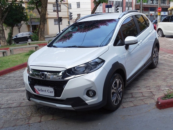 Honda Wr-v 1.5 Exl Cvt 2017/2018