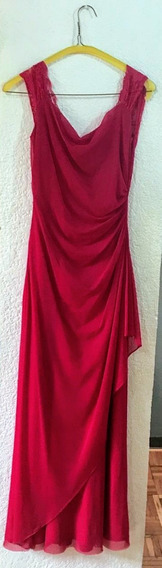 Vestido Largo Massima Talla 5