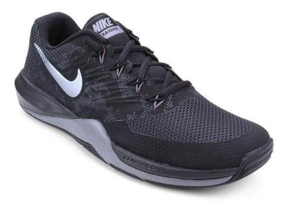 Tênis Nike Lunar Prime Iron 2 Masculino - Preto