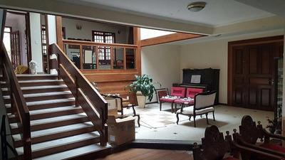Casa Com 6 Quartos Para Comprar No Jardim Novo Mundo Em Poços De Caldas/mg - 2483