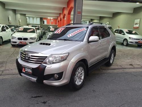 Toyota Sw4 Hilux  Srv D4-d 4x4 3.0 Tdi Dies. 2013