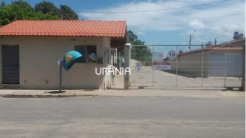 Casa A Venda No Bairro Santa Paula Ii Em Vila Velha - Es.  - 261-1