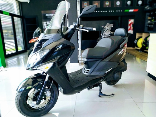 Scooter Sym Joyride 200i Kymco Agility 200 0km 12/18
