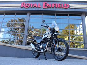 Royal Enfield Himalayan Blanca 0 Km No Mt 03 No Jawa