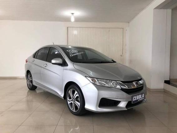 City Sedan Lx 1.5 8v