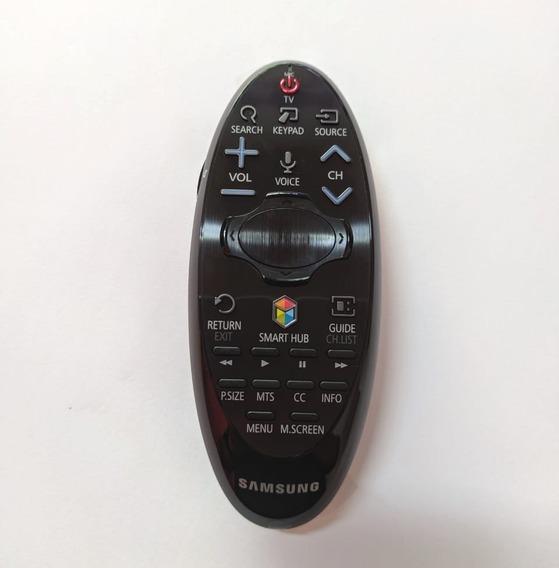 Controle Remoto Tv Samsung Un50hu7000gxzd - Novo