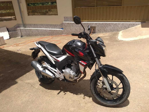 Honda  Twists