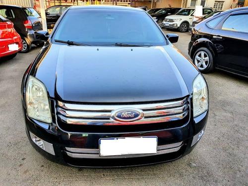 Imagem 1 de 9 de Ford Fusion 2.3 Sel 16v Gasolina 4p Automático 2006
