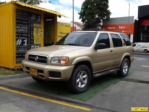 Imagen 1 de 15 de Nissan Pathfinder Se 3.5 At