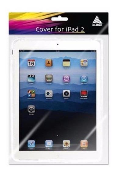 Capa Para iPad 2 Branca 18045 Clone