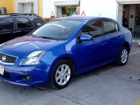 Nissan Sentra Sr Automatico Modelo 2012