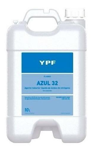 Urea Líquida Azul 32 Ypf