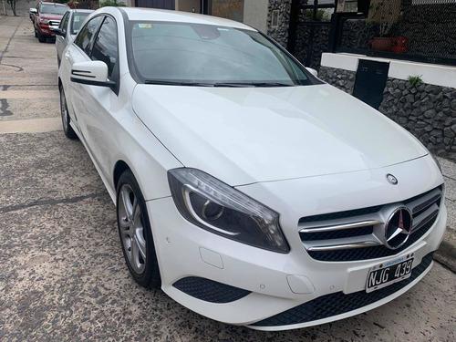 Mercedes-benz 200 Urban