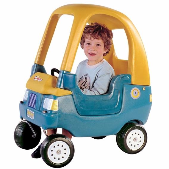 Auto Andador Rotoys Berlina Coupe 2 Puertas