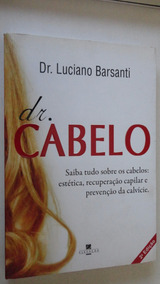 Dr. Cabelo Luciano Barsanti